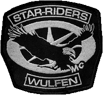 STAR-RIDERS MC GERMANY